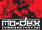 """Langweiligkeit Records s hrodosťou oznámil vydanie albumu kompilacie No-Dex. Zoskupenie No-Dex je platforma pre live drum and bass umelcov. Už od roku 2003 predstavuje svoje """"umenie"""", aby ukázala tvorivý svet tohto hudobného žánru a udržala ho """"na žive"""". V rámci ich prezentácie sa v holadskom klube Paard van Troje predstavili : 2times, SUWU3 and VRS ft. JungleFever & Rob Raider - (No-Dex) a Frikk a S2n2ocup- (Record Langweiligkeit). Hedlinerom večera bolo nórske drum and bass duo Future Prophecies. Na pódiu Richard Animashaun a Tony Anthun kombilnovali deejaying s niekoľkými inšturemntálnymi nástrojmi spolu so saxofónom, to všetko v spoluprácii s Vee-jay Psychostorm."""
