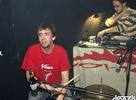 Fotky z piatkovej Re:Gramatyky v kežmarskej ponorke. O kvalitný dnb /jungle sa postarali: live zZub, djs: Koma(R) a E-Space.