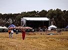 Prinášame pár fotiek z upršaného festivalu Summer beach Rudava 2010.