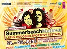 Fotoreport z Summerbeach Rudava 2011by Cirokes