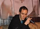 """Milan Lieskovsky bol hosťom spoločne s FUN rádiom na znovuotváračke popradského klubu Surprise. Tento upršaný, ale inak zaujímavý sobotňajší večer poznačilo niekoľko drobných technických nepríjemnosti, ktoré ochromili nielen obsah foto výstupu, ale aj avizovaný live set z vystúpenia Milana. Nepochopiteľný """"brum"""" v nahrávke v inak jeho skvelom sete by vám určite nepriniesol želané, preto sme sa ho rozhodli nezverejniť. Tešte sa ale na obsiahly video rozhovor, ktorý prinesieme už čoskoro."""