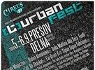 Prinášame Vám fotky zo 4. ročníka [t] urban festu, ktorý sa konal v Prešove na Delni. Festival pouličného umenia a alternatívnej hudby. Na [t]urbane ste mohli zhliadnuť aj iné akcie ako sochárske sympózium, grafitti, čajovňa, žonglovanie, vyrábanie kováčských šperkarov, atd.. Ved pozrite :-))