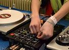 DJs: Flash, Johan E Lectric, Opaque no zahral si aj dj Rippa bola to pecka v štýloch  / DRUM 'n' BASS / DUBSTEP / TECHNO /