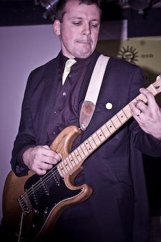 Noisecut - krst Bliiizko (22.11.2008, Randal, Bratislava)