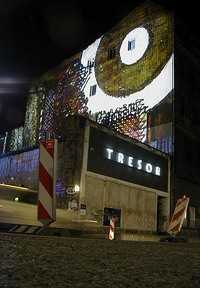 Club Tresor Berlin - Old