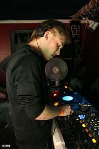 DJ Rudeboy