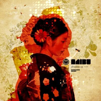 Naibu - Scribbler Podcast