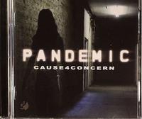 Cause 4 Concern - Pandemic