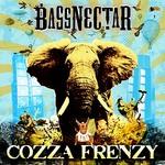 Bassnectar - Cozza Frenzy album