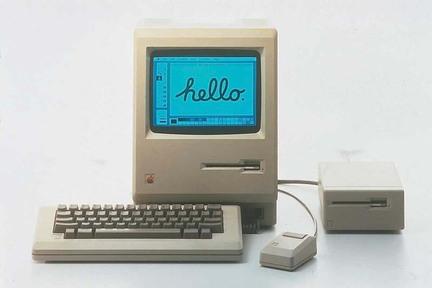 Macintosh I