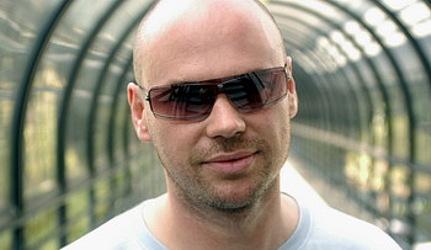10th anniversary Slovakia promotion: Dave Seaman
