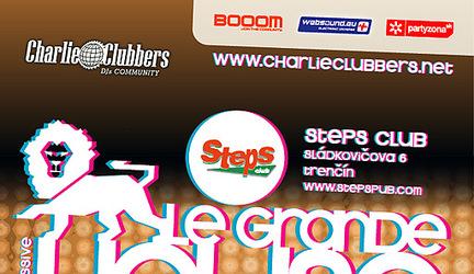 Le Grande House@26.7.2008-StepsClub