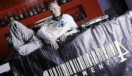 4 Elements - Rádio_FM 22.05.2009