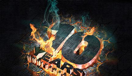 Apokalypsa predstavuje Pavilon P a potvrdzuje druhé pódium!