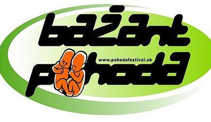 Bažant Pohoda Deň_FM - Ochutnávka festivalovej muziky