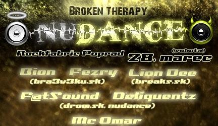 Broken Beat Videos