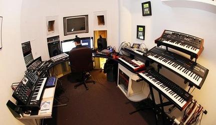 Citadela The MOUSE STORY - Deadmau5 rozhovor