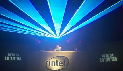 Creamfields CE 2008 : DJ Ladida - Rozhovor