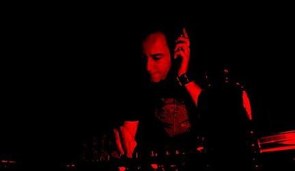 DJ Top Chart - Androgyn @ máj 2009