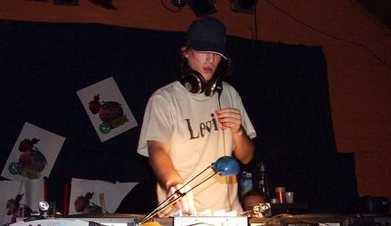 DJ Top Chart - B-Complex @ máj 2009