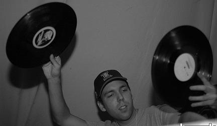 DJ Top Chart - Bendhy @ apríl 2008