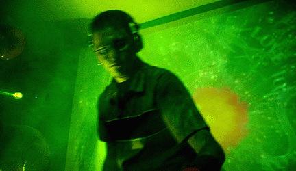 DJ Top Chart - Chucky @ apríl 2009