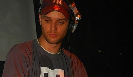 DJ Top Chart - DJ Slight @ marec 2010