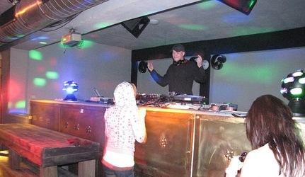 DJ Top Chart - F@tSound @ máj 2009