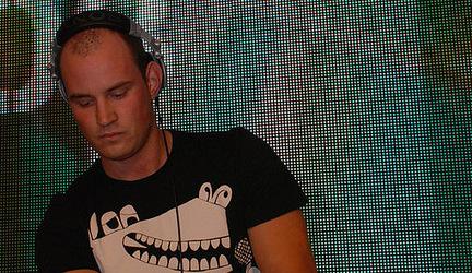 DJ Top Chart - Facet @ december 2008