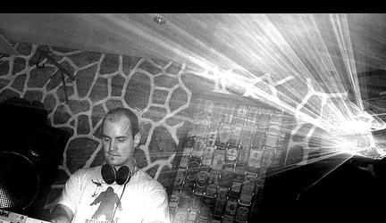 DJ Top Chart - Facet @ máj 2008