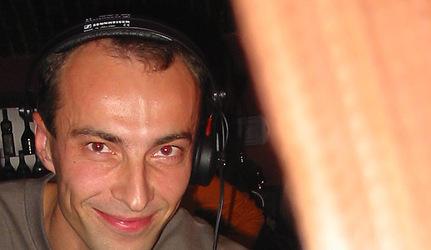 DJ Top Chart - Kayo @ apríl 2008