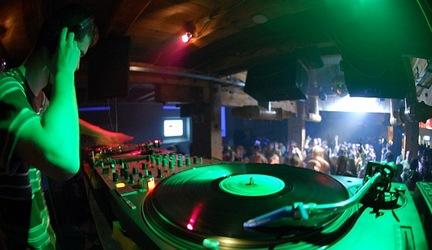 DJ Top Chart - Lixx @ Marec 2008