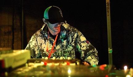 DJ Top Chart - Milos(h) @ november 2008