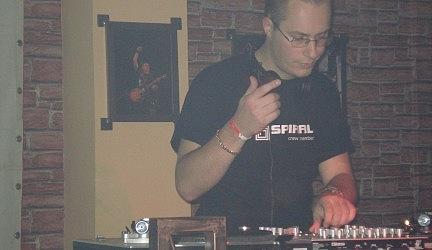 DJ Top Chart - Morte @ februar 2009