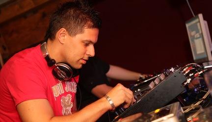 DJ Top Chart - Paulo Mewini @ may 2009