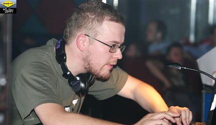 DJ Top Chart - Peal @ apríl 2008