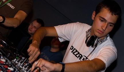 DJ Top Chart - Pizz@dox @ máj 2008