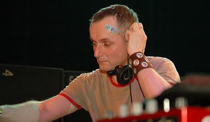 DJ Top Chart - Schimek @ júl 2008