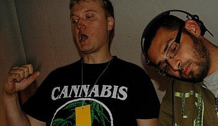 DJ Top Chart - Sensoreal @ máj 2008