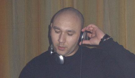DJ Top Chart - SlavoC @ apríl 2008