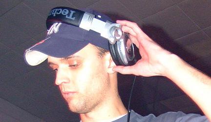 DJ Top Chart - Slight @ marec 2009