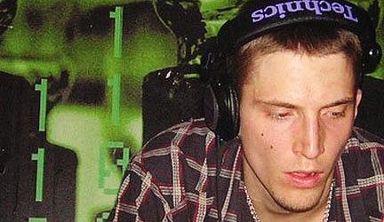 DJ Ultra - rozhovor k Dance Odyssey