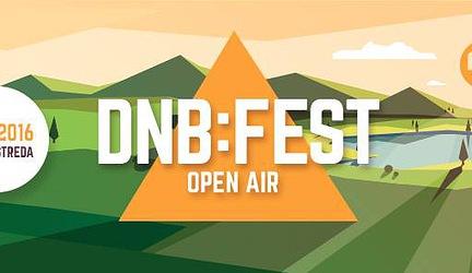 DNB:FEST OPEN AIR 2016