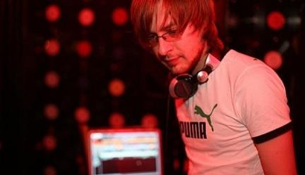 Dnb.sk @ Subclub presentz - profil Paul B