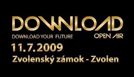Download_FM  open air 11.7.2009 – Zvolenský zámok