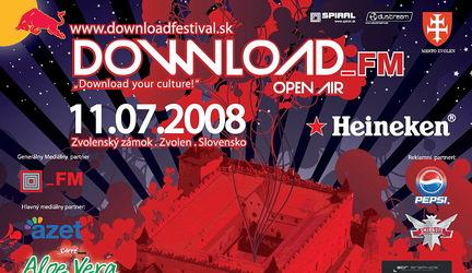 Download_FM @ Zvolenský zámok - 11.7.2008