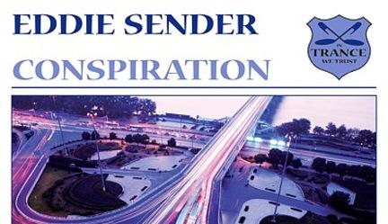 Eddie Sender - Conspiration In Trance We Trust (Black Hole)