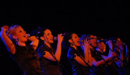 Film, fotografie a hudba z festivalu BAŽANT POHODA 2008