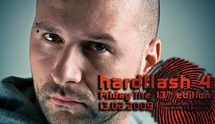 hardflash - Friday the 13th edition: Mario Ranieri!