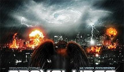 Intro animácie z Apokalypsa 10 Years Anniversary